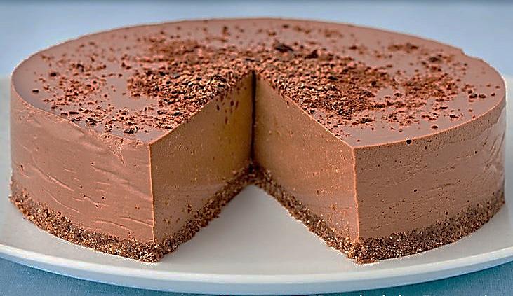 разобран шоколадный суфле рецепт с фото разбирать макияж
